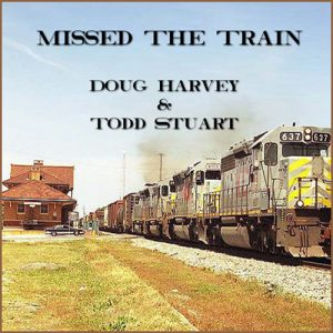 Missed the Train album