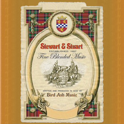 Stewart & Stuart CD cover