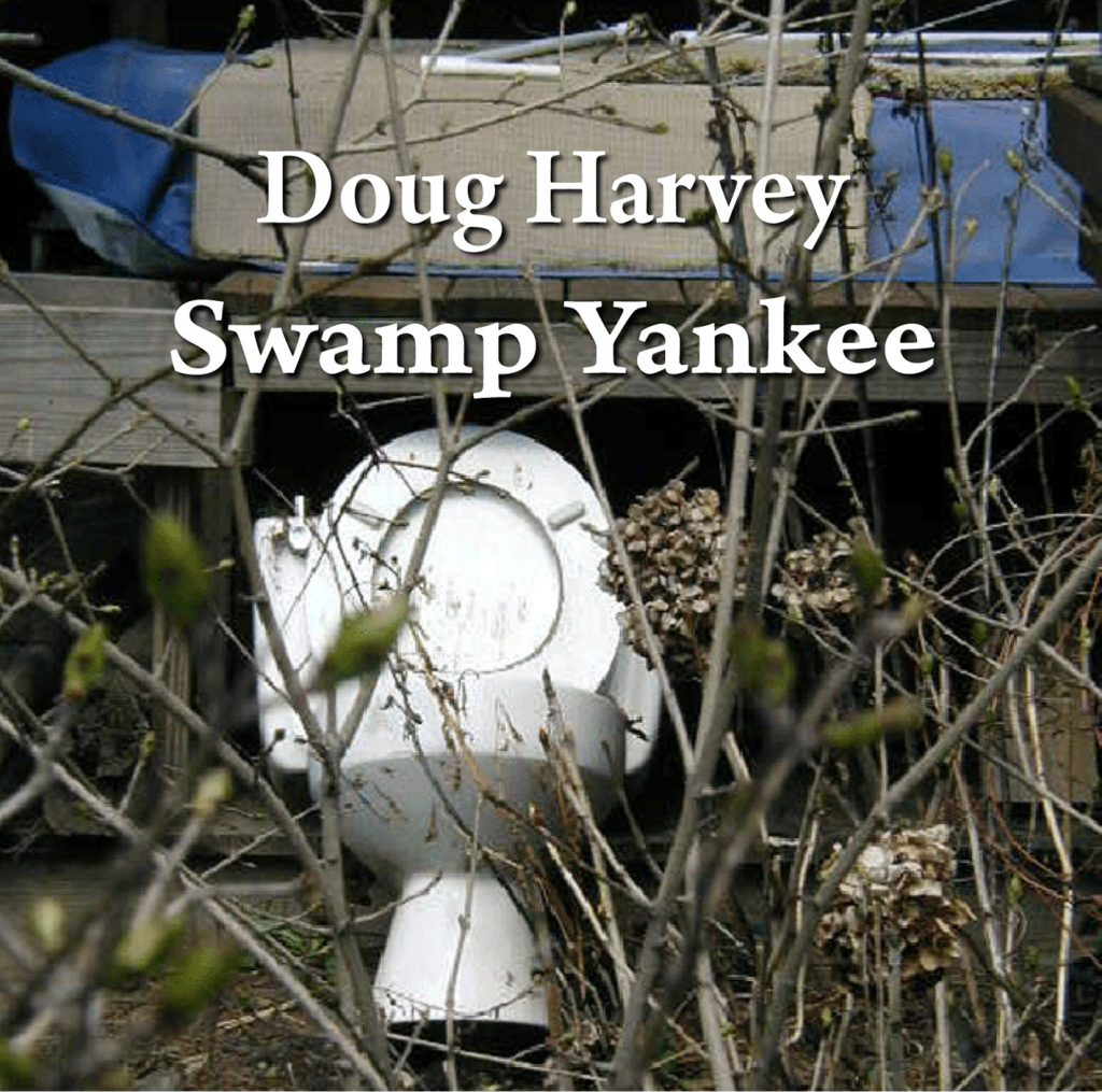 Swamp Yankee CD cover