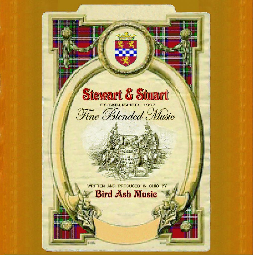 Stewart and Stewart cover